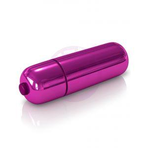 Classix Pocket Bullet - Pink