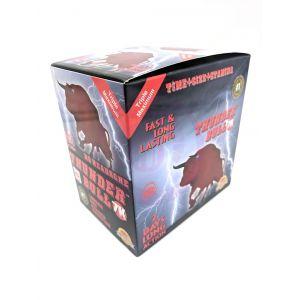 Thunder Bull Male Enchancement - 24 Ct Display