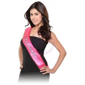 Bachelorette Party Favors Bachelorette Party Sash