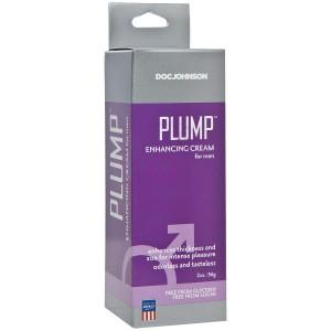Plump Enhancement Cream for Men - 2 Oz. - Boxed