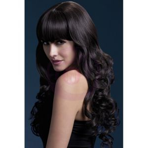 Isabelle Wig - Brown