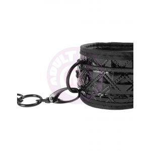 Fetish Fantasy Series Ltd Ed Couture Cuffs