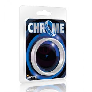 Chrome Band Old Number LR306 tc