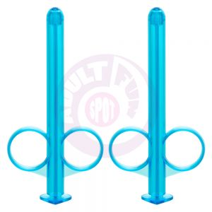 Lube Tube - Blue