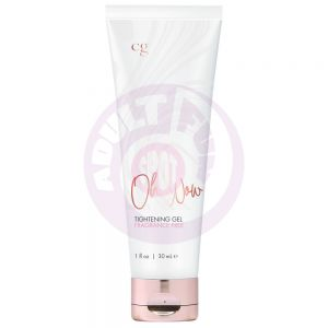Oh Wow Tightening Gel Fragrance Free 1 Fl Oz