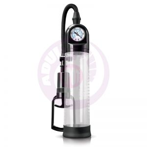 Renegade Psi Pump - Black