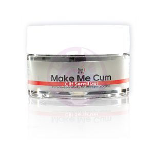 Adam and Eve Make Me Cum Clint Sensitizer 0.5 Oz