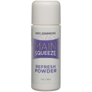 Main Squeeze - Refresh Powder - 1 Oz.