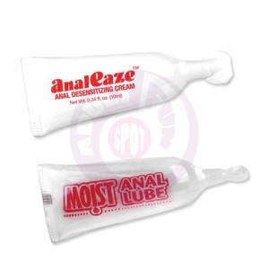 Anal Fantasy Collection Finger in the Ace Kit