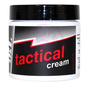 Gun Oil Tactical Cream 6 Oz 178ml