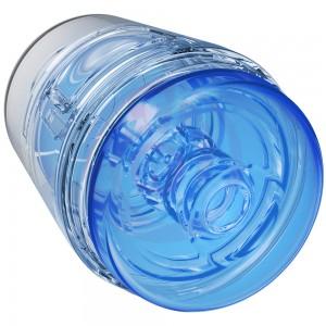 Main Squeeze - Pop-Off - Optix - Crystal Blue