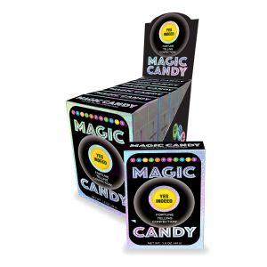 Magic Candy 6ct Display