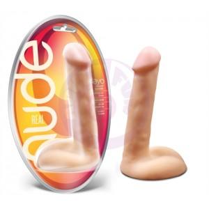 Real Nude - Dayo