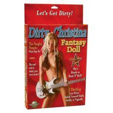 Dirty Christina Fantasy Doll