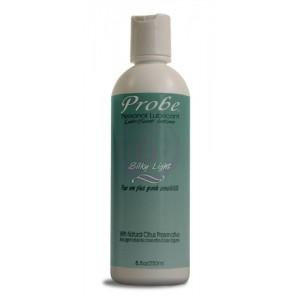 Probe Personal Lubricant Silky Light 8.5 Oz