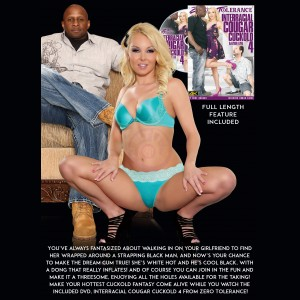 The Cuckold Doll - Black Male/ White Female
