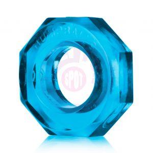 Atomic Jock Humpballs Cockring - Ice Blue