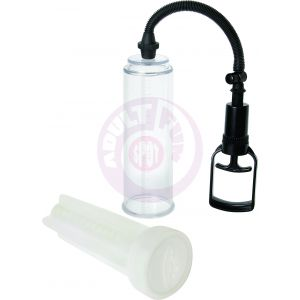 Original 2-in-1 Stroker Pump