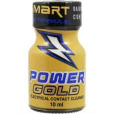 Power Gold Electrical Contact Cleaner - 10 ml