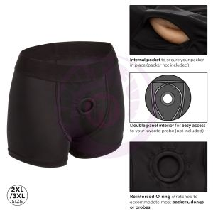 Boundless Boxer Brief - 2xl/3xl