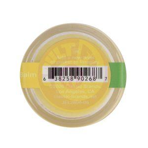 Nipple Nibbler Sour Pleasure Balm Pineapple  Pucker - 3g Jar