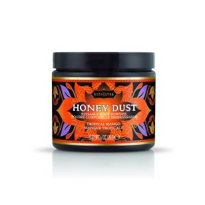 Honey Dust - Tropical Mango -  6 Oz / 170 G