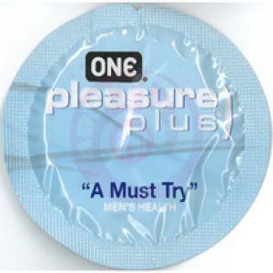One Pleasure Plus - 100 Piece Bowl