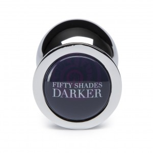 Fifty Shades Darker Beyond Erotic Butt Plug