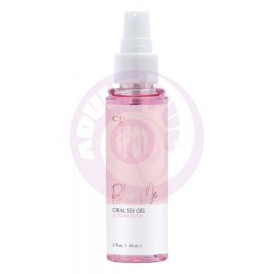 Blow Me Oral Sex Gel Sugar Rush 2 Fl Oz