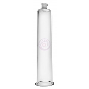 Penis Pump Cylinders 1.75 Inch X 9 Inch