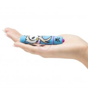 Tokidoki Single Speed Mini Bullet Vibrator -  Sprinkles