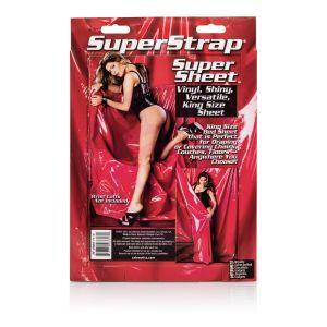 Super Strap - King Size Super Sheet