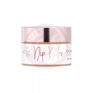 Nip Nibs Cooling Arousal Balm Sin City  Strawberry 0.5 Oz.