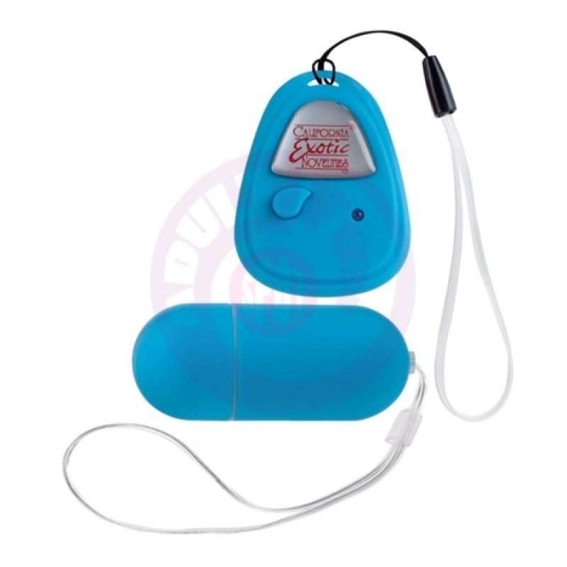 Shanes World Hookup Remote Control  - Blue
