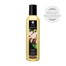Kissable Massage Oil - Organica - Intoxicating  Chocolate - 8.4 Fl. Oz.