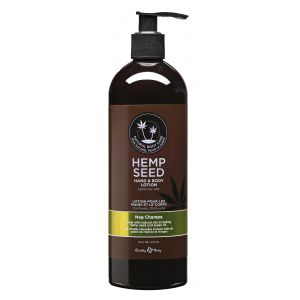 Hemp Seed Hand & Body Lotion - 16 Fl. Oz. - Nag Champa