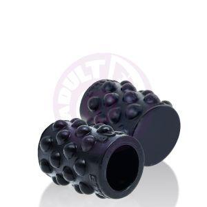 Bubbles Nipsuckers -  Black