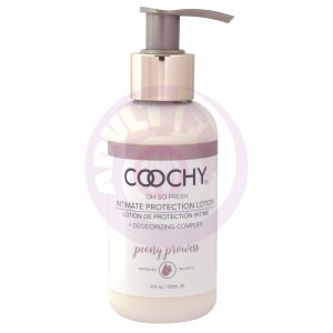 Coochy Intimate Protection Lotion 4 Fl. Oz