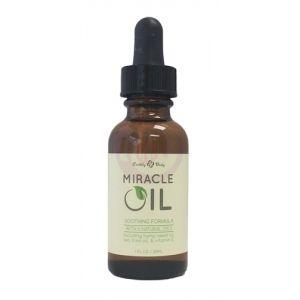 Miracle Oil 1 Fl Oz