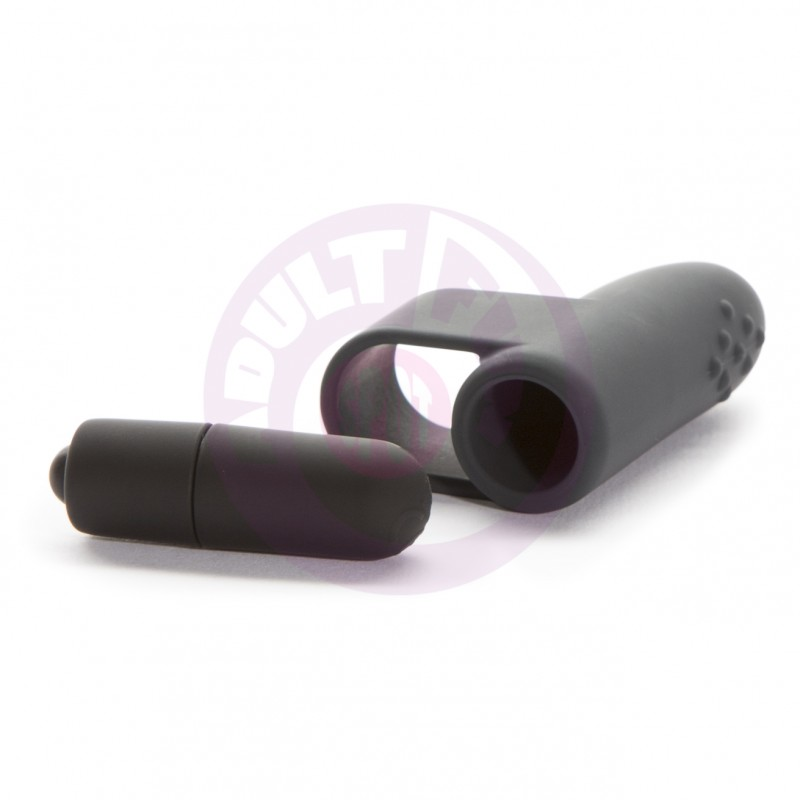 Fifty Shades of Grey Secret Touching Finger Massager