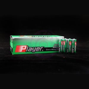 Player Extra Heavy Duty AA Batteries - 60 Count Box