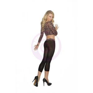 Cami Top and Leggings - One Size