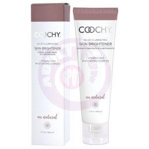Coochy Oh So Illuminating Skin Brightener 1.7 Fl Oz. Au Natural