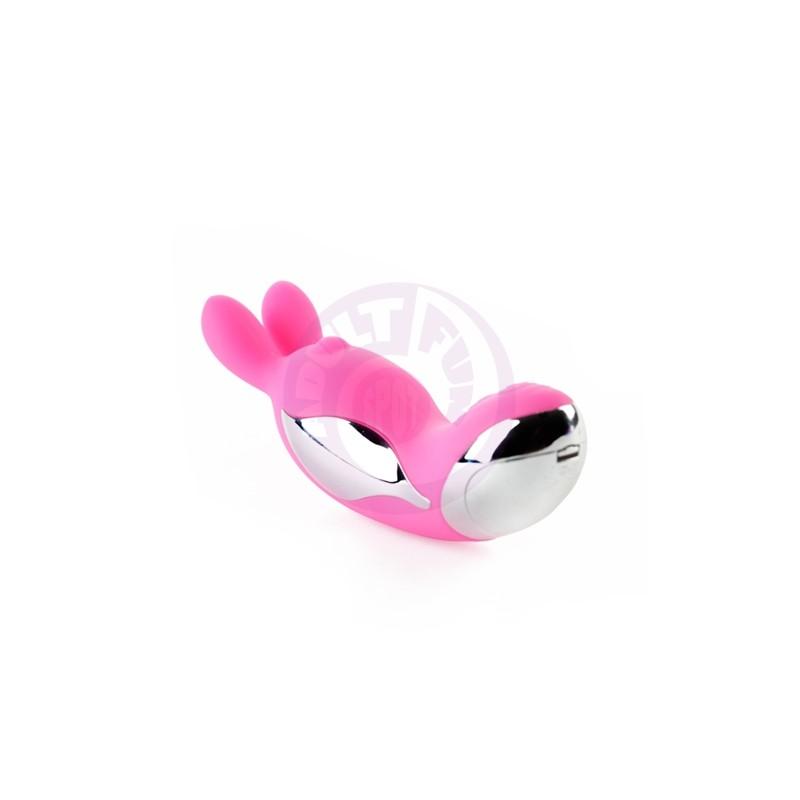 The Nina Petite Bunny - Pink