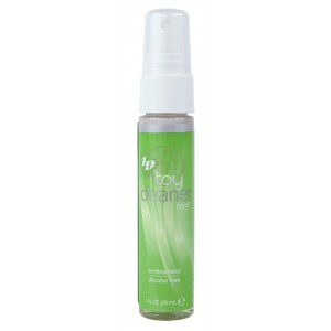 ID Toy Cleaner Mist 1 Oz