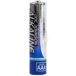 Doc Johnson Alkaline AAA Batteries