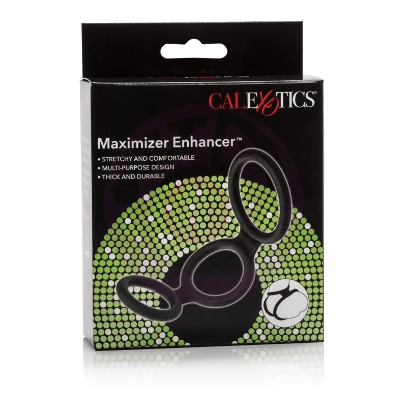 Maximizer Enhancer
