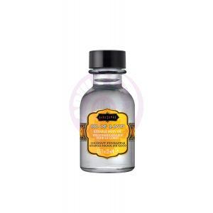 Oil of Love - Coconut Pineapple - 0.75 Fl. Oz. / 22 ml