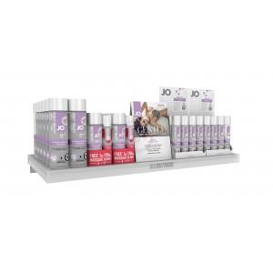 Jo AgapÉ Shelf Collection