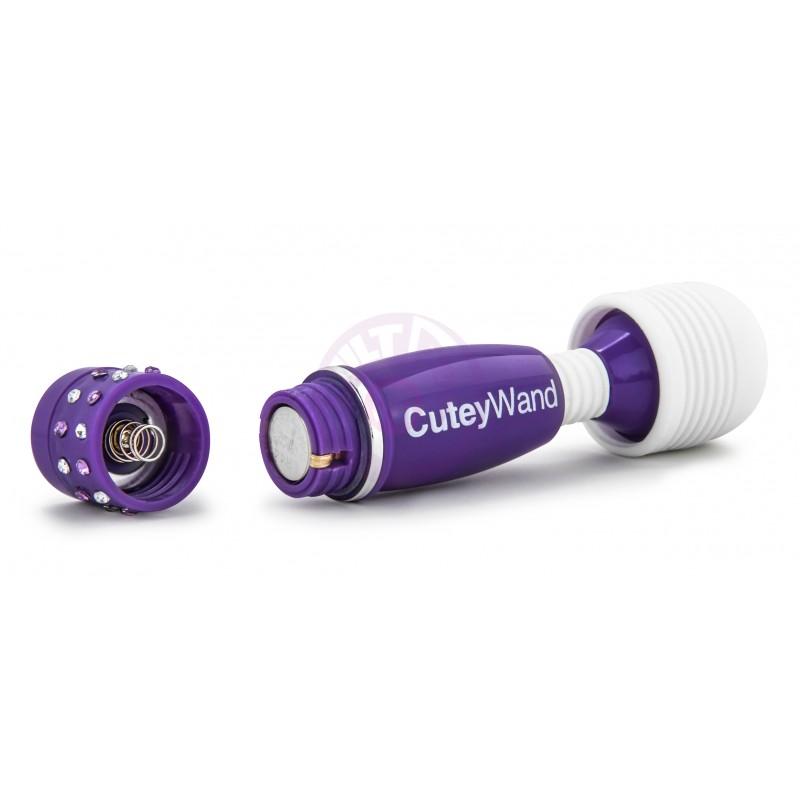Cutey Wand - Purple